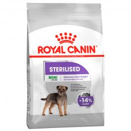 Royal Canin Mini Sterilised 8 kg - Dogteur