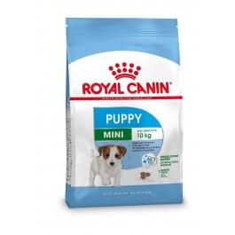 Royal Canin Mini Junior 8 kg - Dogteur
