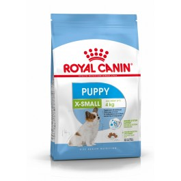 Royal Canin X-Small Junior 1.5 kg - Dogteur