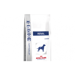 Royal Canin Veterinary Diet Dog Renal RF14 (exRF16) 14 kg - Dogteur