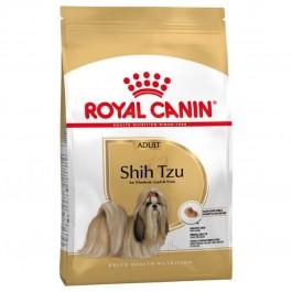 Royal Canin Shih Tzu Adult 1.5 kg - Dogteur