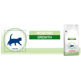 Royal Canin Vet Care Nutrition Cat Pediatric Growth Chaton 4 kg - Dogteur