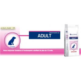 Royal Canin Vet Care Nutrition Neutered Adult Medium Dog 1 kg - Dogteur