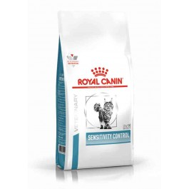 Royal Canin Veterinary Diet Cat Sensitivity Control SC27 3.5 kg - Dogteur
