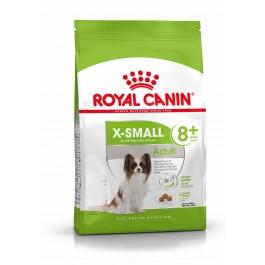Royal Canin X-Small Mature + de 8 ans 3 kg - Dogteur