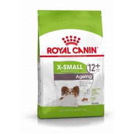 Royal Canin X-Small Ageing + de 12 ans 1.5 kg - Dogteur