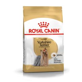 Royal Canin Yorkshire Terrier Adult 3 kg - Dogteur