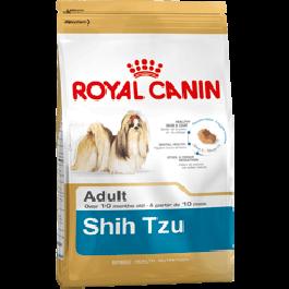Royal Canin Shih Tzu Adult 7.5 kg - Dogteur