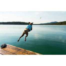 Ruffwear Gilet de sauvetage Float Coat Bleu S - Dogteur