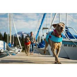 Ruffwear Gilet de sauvetage Float Coat Bleu XS - Dogteur