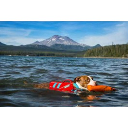 Ruffwear Gilet de sauvetage Float Coat Rouge XS - Dogteur