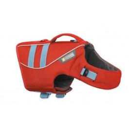 Ruffwear Gilet de sauvetage Float Coat Rouge XXS - Dogteur