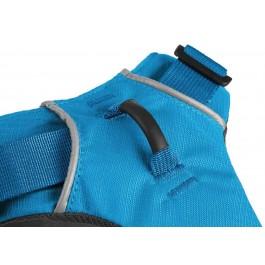 Ruffwear Harnais Front Range Bleu XXS - Dogteur