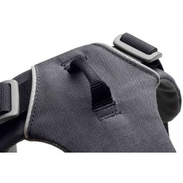 Ruffwear Harnais Front Range Gris S - Dogteur