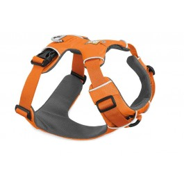 Ruffwear Harnais Front Range Orange S - Dogteur