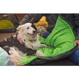 Sac de couchage Ruffwear Highlands Sleeping Bag - Dogteur