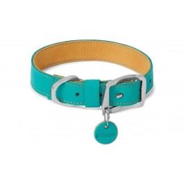 Ruffwear Collier Frisco turquoise 51-58 cm - Dogteur