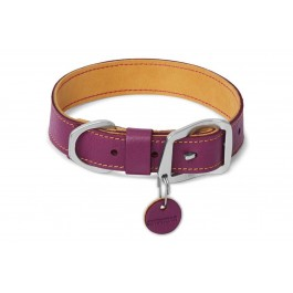 Ruffwear Collier Frisco violet 36-43 cm - Dogteur
