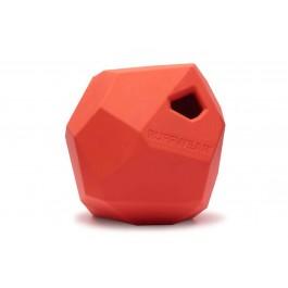 Ruffwear Gnawt-a-Rock jouet pour chien rouge - La Compagnie des Animaux