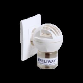 Feliway Friends recharge 48 ml - Dogteur