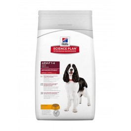 Hill's Science Plan Canine Adult Medium Advanced Fitness poulet 2.5 kg - Dogteur
