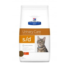 Hill's Prescription Diet Feline S/D 5 kg - Dogteur