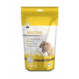 Selective Hamster 350 grs - Dogteur
