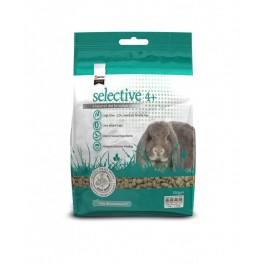 Selective Lapin Mature 1.5 kg - Dogteur