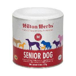 Hilton Herbs Senior Dog Chiens 125 g - Dogteur