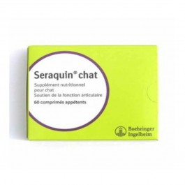 Seraquin Chat 60 cps