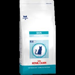 Royal Canin Vet Care Nutrition Cat Skin Hairball 1.5 kg - Dogteur