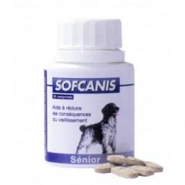 Sofcanis Canin Senior 50 cps - Dogteur