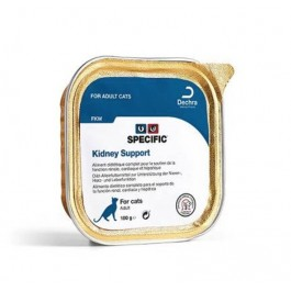 Specific Chat FKW Kidney Support 7 x 100 grs - Dogteur