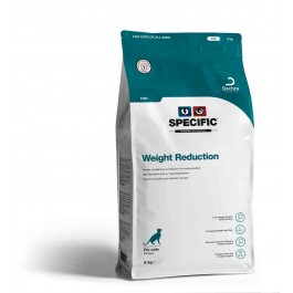 Specific Chat FRD Weight Reduction 6 kg - Dogteur