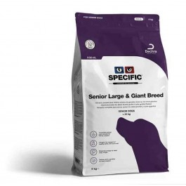 Specific chien CGD-XL Senior Large & Giant Breed 14 kg - Dogteur