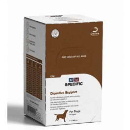 Specific Chien CIW Digestive Support 7 x 100 grs - Dogteur