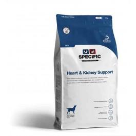 Specific Chien CKD Heart & Kidney Support 2.5 kg - Dogteur