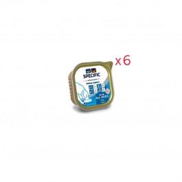 Specific Chien CKW Heart & Kidney 6 x 300 grs - Dogteur
