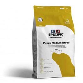 Specific chien CPD-M Puppy Medium Breed 14 kg - Dogteur