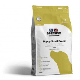 Specific chien CPD-S Puppy Small Breed 2.5 kg - Dogteur