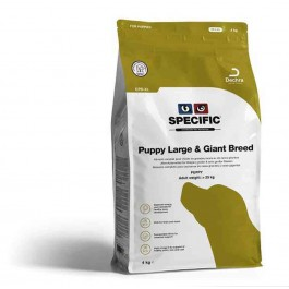 Specific chien CPD-XL Puppy Large Giant Breed 14 kg - Dogteur