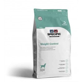 Specific Chien CRD-2 Weight Control 13 kg - Dogteur