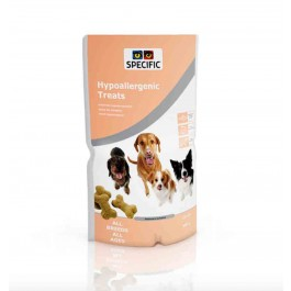 Specific Chien Friandises Hypoallergenic Treats CT-HY 300 grs - Dogteur