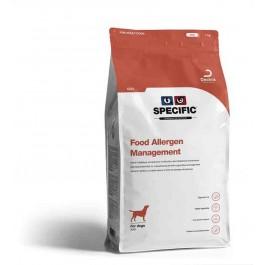 Specific chien CDD Food Allergy Management 15 kg - Dogteur