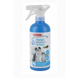 Beaphar Spray Désinfectant 3 en 1 500 ml - Dogteur