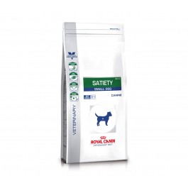 Royal Canin Veterinary Diet Dog Satiety Support Small Dog SSD30 1.5 kg  - Dogteur