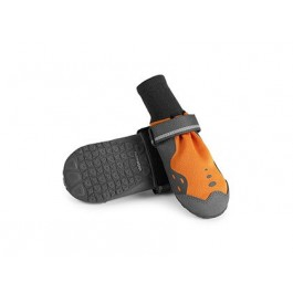 Bottines Ruffwear Summit Trex Orange XXXXS 38 mm - Dogteur