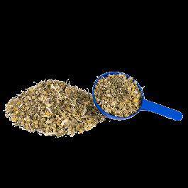 Hilton Herbs Temperamend Anti-Stress Cheval 1 kg - Dogteur