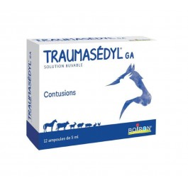 Traumasedyl GA 12x5ml - Dogteur