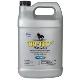 Tri-Tec 14 Farnam Spray anti-mouches pour chevaux 3.78L - Dogteur